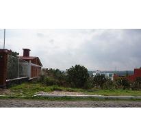 Foto de terreno habitacional en venta en boulevard presa requena 0, presa escondida, tepeji del río de ocampo, hidalgo, 2411049 No. 01