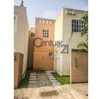 Foto de casa en renta en  , villas náutico, altamira, tamaulipas, 2771978 No. 01