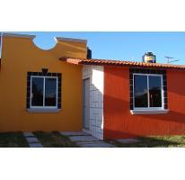 Foto de casa en venta en  , real de joyas, zempoala, hidalgo, 2226849 No. 01