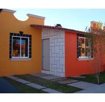 Foto de casa en venta en  , real de joyas, zempoala, hidalgo, 2226847 No. 01