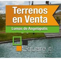 Foto de terreno habitacional en venta en boulevard reforma 00, lomas de angelópolis ii, san andrés cholula, puebla, 0 No. 01