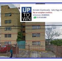 Foto de departamento en venta en boulevard s o p 8, villas de la hacienda, atizapán de zaragoza, méxico, 4340967 No. 01