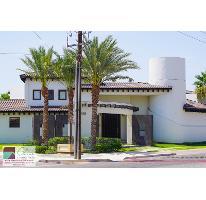 Foto de casa en venta en boulevard san jose , san pedro residencial, mexicali, baja california, 2724907 No. 01