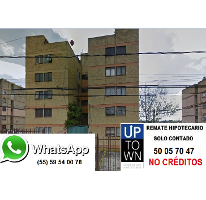 Foto de departamento en venta en  , villas de la hacienda, atizapán de zaragoza, méxico, 2802295 No. 01