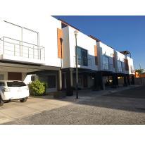 Foto de casa en condominio en renta en boulevard universitario 0, nuevo juriquilla, querétaro, querétaro, 2918413 No. 01