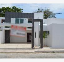 Foto de casa en venta en, boulevares de chuburna, mérida, yucatán, 1395149 no 01