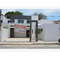 Foto de casa en venta en  , boulevares de chuburna, mérida, yucatán, 1395149 No. 01