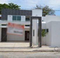 Foto de casa en venta en, boulevares de chuburna, mérida, yucatán, 1860542 no 01