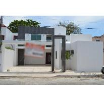 Foto de casa en venta en  , boulevares de chuburna, mérida, yucatán, 1860542 No. 01