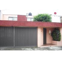 Foto de casa en venta en  , boulevares, naucalpan de juárez, méxico, 2035074 No. 01