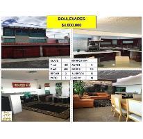 Foto de casa en venta en  , boulevares, naucalpan de juárez, méxico, 2659575 No. 01