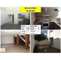 Foto de casa en venta en  , boulevares, naucalpan de juárez, méxico, 2708837 No. 01