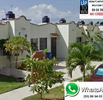 Foto de casa en venta en brasil 00, el petén, solidaridad, quintana roo, 2364376 No. 01