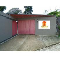 Foto de casa en venta en  , briones, coatepec, veracruz de ignacio de la llave, 2762891 No. 01