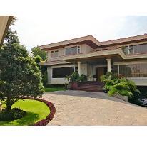 Foto de casa en venta en brisa , jardines del pedregal, álvaro obregón, distrito federal, 2931650 No. 01