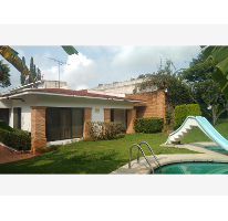Foto de casa en venta en brisas 2, brisas de cuautla, cuautla, morelos, 2783785 No. 01