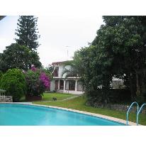 Foto de casa en venta en  8, brisas de cuautla, cuautla, morelos, 2777414 No. 01