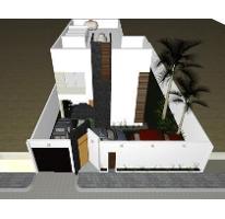 Foto de casa en venta en, brisas de cuautla, cuautla, morelos, 1079799 no 01