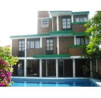 Foto de casa en venta en, brisas de cuautla, cuautla, morelos, 1080609 no 01