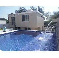 Foto de casa en venta en  , brisas de cuautla, cuautla, morelos, 1442657 No. 01