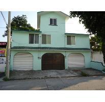 Foto de casa en venta en  , brisas de cuautla, cuautla, morelos, 1527496 No. 01