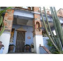 Foto de casa en venta en  , brisas de cuautla, cuautla, morelos, 1527552 No. 01