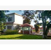 Foto de casa en venta en  , brisas de cuautla, cuautla, morelos, 1683746 No. 01