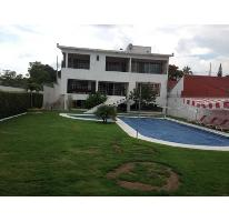 Foto de casa en venta en  , brisas de cuautla, cuautla, morelos, 1765670 No. 01