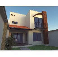 Foto de casa en venta en  , brisas de cuautla, cuautla, morelos, 1783900 No. 01