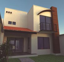 Foto de casa en venta en, brisas de cuautla, cuautla, morelos, 2209446 no 01
