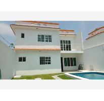 Foto de casa en venta en  , brisas de cuautla, cuautla, morelos, 2239200 No. 01