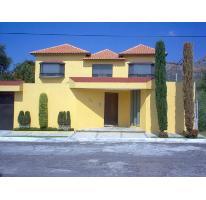 Foto de casa en venta en  , brisas de cuautla, cuautla, morelos, 2365022 No. 01