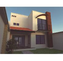 Foto de casa en venta en  , brisas de cuautla, cuautla, morelos, 2383696 No. 01