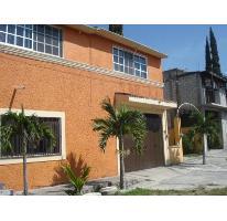 Foto de casa en venta en  , brisas de cuautla, cuautla, morelos, 2656862 No. 01