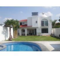 Foto de casa en venta en  , brisas de cuautla, cuautla, morelos, 2659070 No. 01