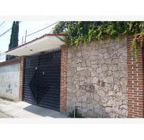 Foto de casa en venta en  , brisas de cuautla, cuautla, morelos, 2665306 No. 01
