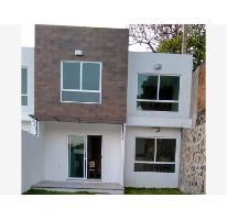 Foto de casa en venta en  , brisas de cuautla, cuautla, morelos, 2671365 No. 01