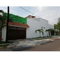 Foto de casa en venta en  , brisas de cuautla, cuautla, morelos, 2751035 No. 01
