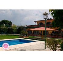 Foto de casa en venta en  , brisas de cuautla, cuautla, morelos, 2756658 No. 01