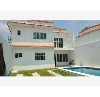 Foto de casa en venta en  , brisas de cuautla, cuautla, morelos, 2900013 No. 01