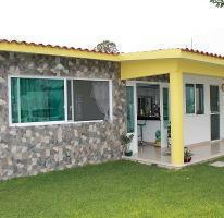 Foto de casa en venta en  , brisas de cuautla, cuautla, morelos, 4216079 No. 01