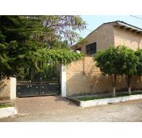 Foto de casa en venta en, brisas de cuautla, cuautla, morelos, 783837 no 01