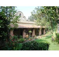Foto de casa en venta en  , brisas de cuautla, cuautla, morelos, 973365 No. 01