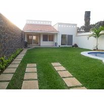 Foto de casa en venta en  , brisas de cuernavaca, cuernavaca, morelos, 2695463 No. 01
