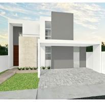 Foto de casa en venta en, brisas del bosque, mérida, yucatán, 1576252 no 01