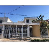 Foto de casa en venta en  , brisas del bosque, mérida, yucatán, 2262018 No. 01