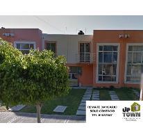 Foto de casa en venta en  , brisas del carmen, celaya, guanajuato, 578022 No. 01