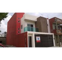 Foto de casa en venta en  , brisas del carrizal, nacajuca, tabasco, 1104759 No. 01