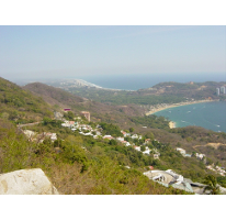 Foto de terreno comercial en venta en  , brisas del mar, acapulco de juárez, guerrero, 2587452 No. 01