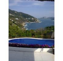 Foto de departamento en venta en, brisas del marqués, acapulco de juárez, guerrero, 1051591 no 01